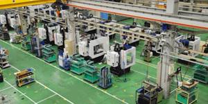 製造設備地震対策